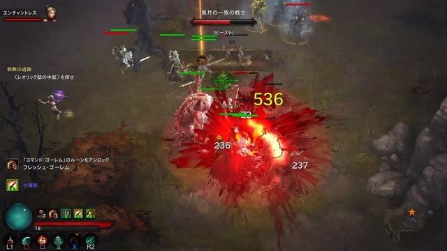 Diablo III_ Reaper of Souls – Ultimate Evil Edition (Japanese)_20191229222914.jpg
