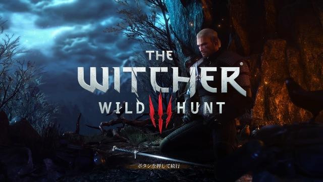 ウィッチャー3 ワイルドハント ゲームオブザイヤーエディション_20180715135439.jpg